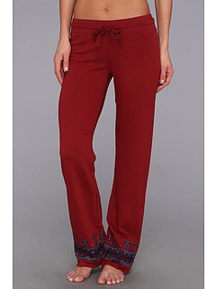 SALE! $44.99 - Save $35 on Lucky Brand Embroidered Sweat Pant (Biking Red) Apparel - 43.41% OFF $79.50