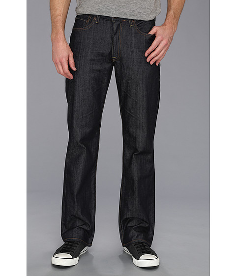 Lucky Brand - 361 Vintage Straight in Kino - R (Kino) Men's Jeans