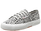 Superga 2750 Paianimals (Light Grey/Black)