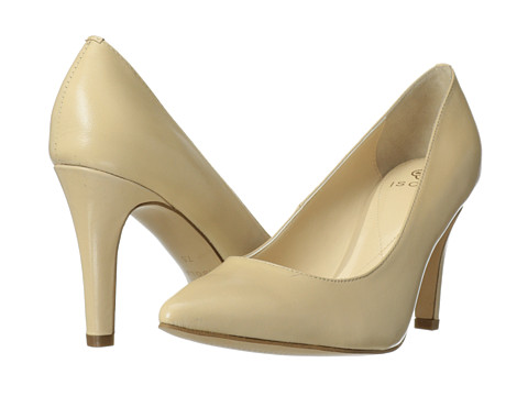 Isola - Jolie (Ivory Royal Kid) High Heels