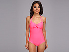 Ella Moss Solids One Piece