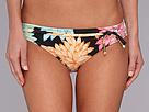Ella Moss Belle Floral Retro Pant (Multi) Women's Swimwear