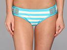 Ella Moss Cabana Stripe Retro Pant (Blue)