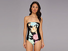 Ella Moss Belle Floral One Piece (Multi)