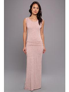 SALE! $31.99 - Save $40 on Alternative Highland Maxi Dress (Eco True Persimmon) Apparel - 55.57% OFF $72.00