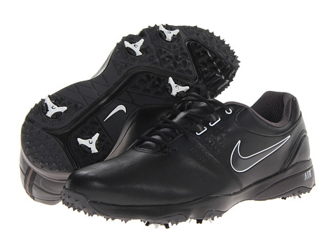 Nike Golf - Air Rival III (Black/Iron Ore/White) Men