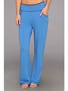 SALE! $24.99 - Save $27 on Karen Neuburger 24 Hour Long Pant (Heathered River Blue) Apparel - 51.94% OFF $52.00
