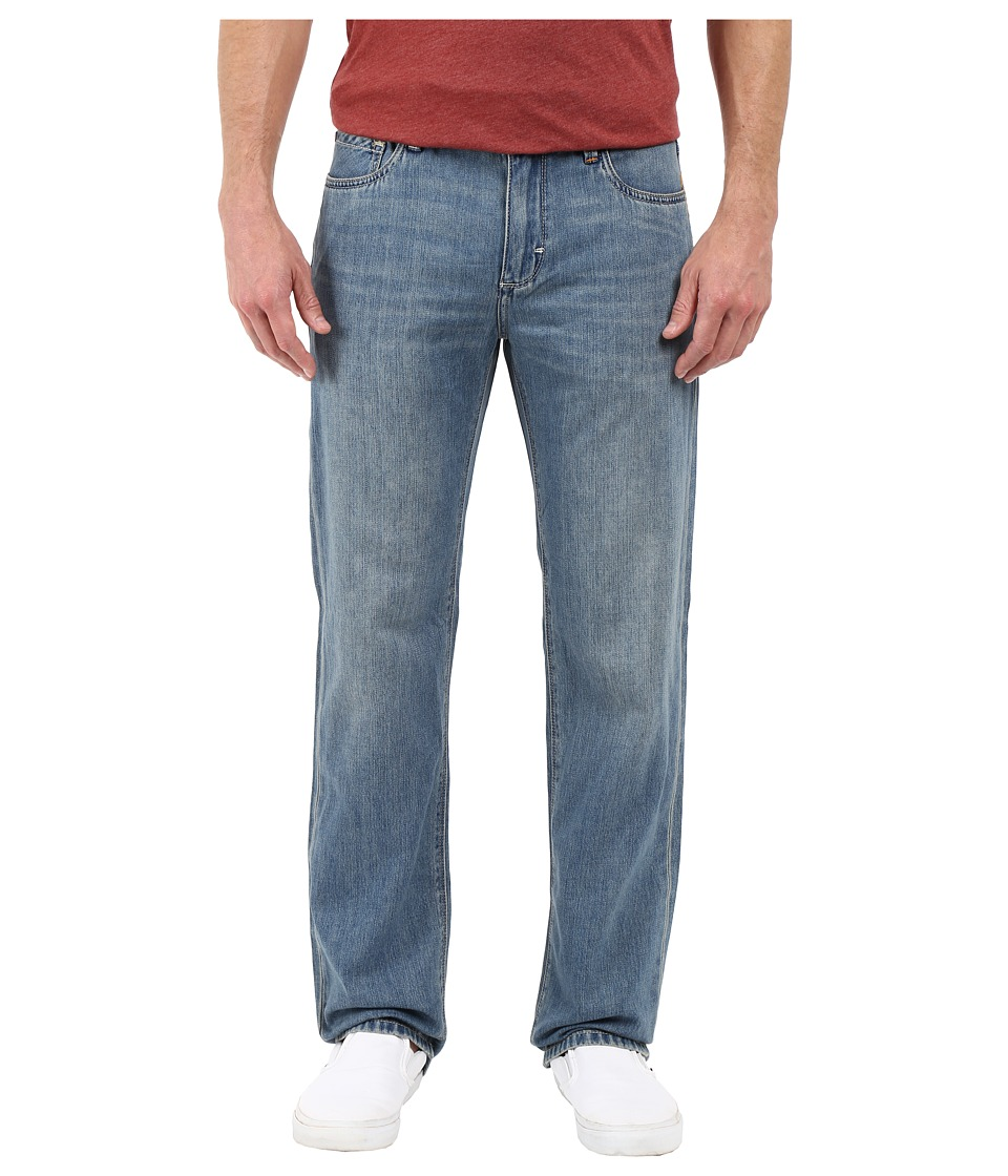 Tommy Bahama - Coastal Island Standard Jean (Light Wash) Men's Jeans