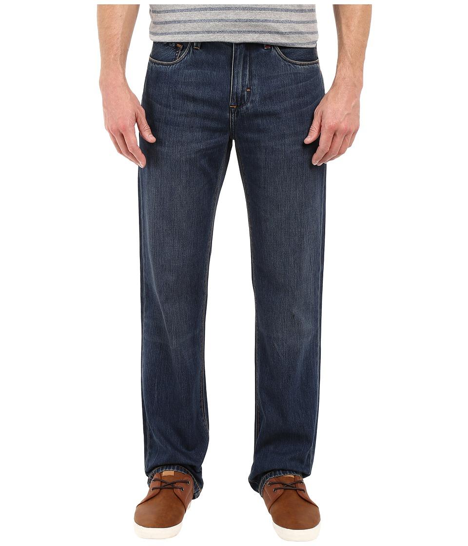 Tommy Bahama Coastal Island Standard Jean (Dark Storm Wash) Men