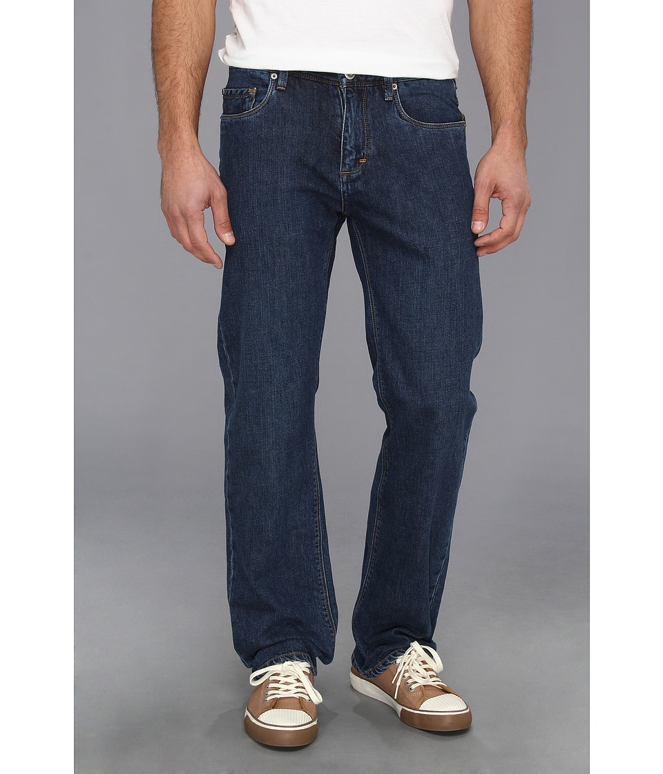 Tommy Bahama - Stevie Stadard Fit Jean (Dark Wash) Men