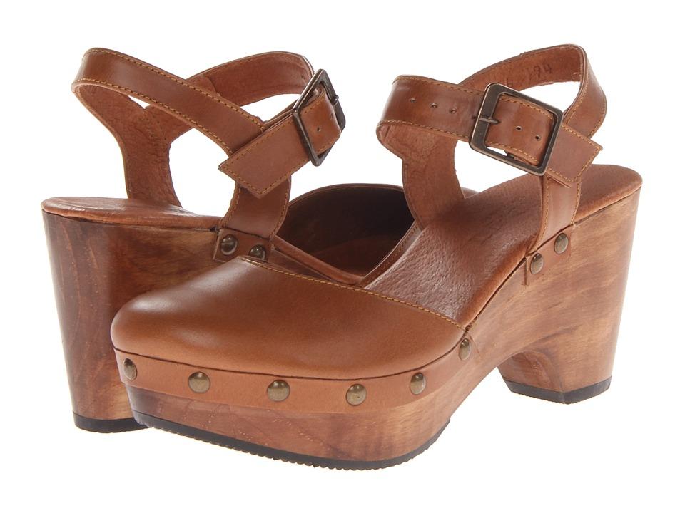 Cordani Zori (Chestnut Leather) High Heels