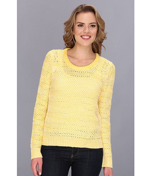 Sanctuary - Sunny Sweater (Sunshine) Women's Sweater