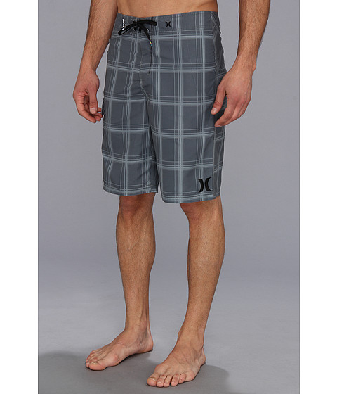 Hurley - Puerto Rico Tonal Boardshort (Dark Grey) Men