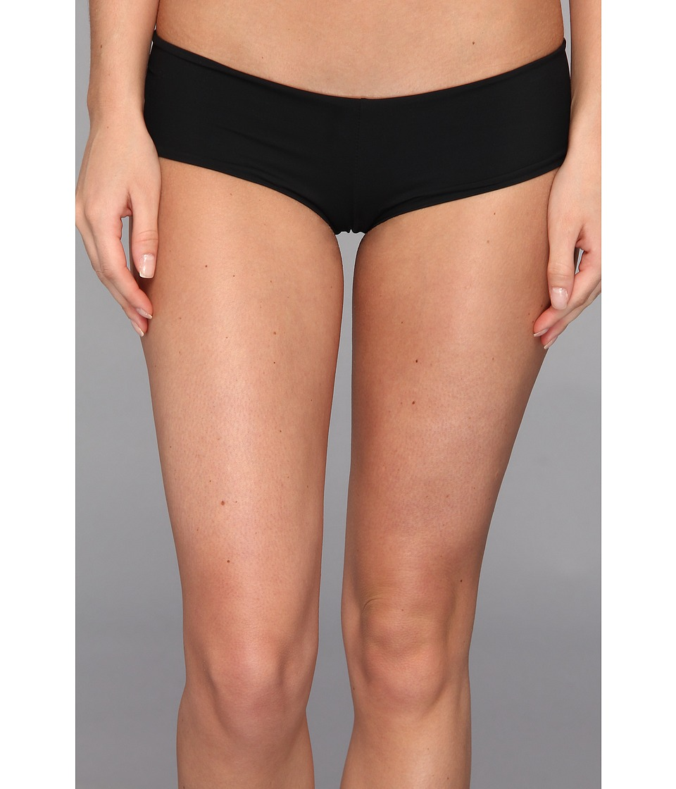 GUESS - La Dentelle Brief (Black) Women's Swimwear