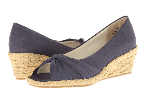 Fitzwell - Sadie (Navy Solid Fabric) Women