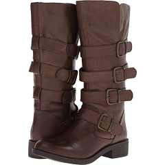 Steve Madden Belman (Brown) Footwear