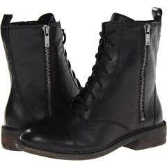 Lucky Brand Nolina (Black) Footwear