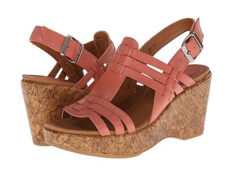 Klogs - Ali (Juicy) Women's Wedge Shoes