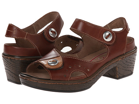 Klogs Footwear - Cruise (Gravy/Tan) Women's Shoes