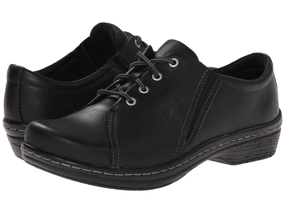 Klogs Footwear - Mirage (Black) Women's Lace up casual Shoes