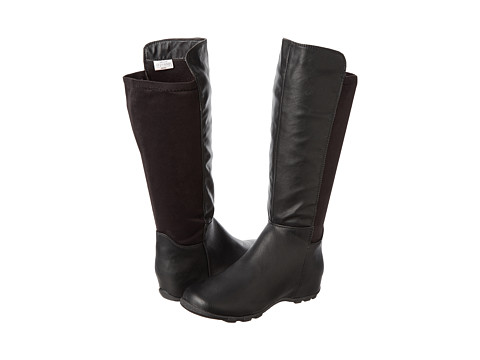 Wanted - Raven (Black) Women's Boots