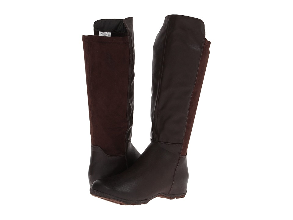 Wanted - Raven (Brown) Women
