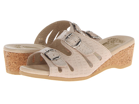 Worishofer - 282 (Beige) Women's Sandals