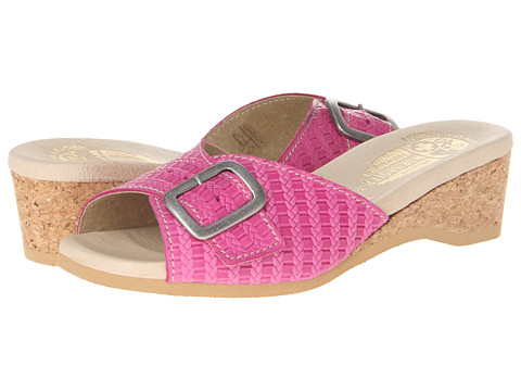 Worishofer - 284 (Fuchsia) Women's Sandals