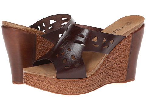 Eric Michael - Eden (Brown) Women's Wedge Shoes