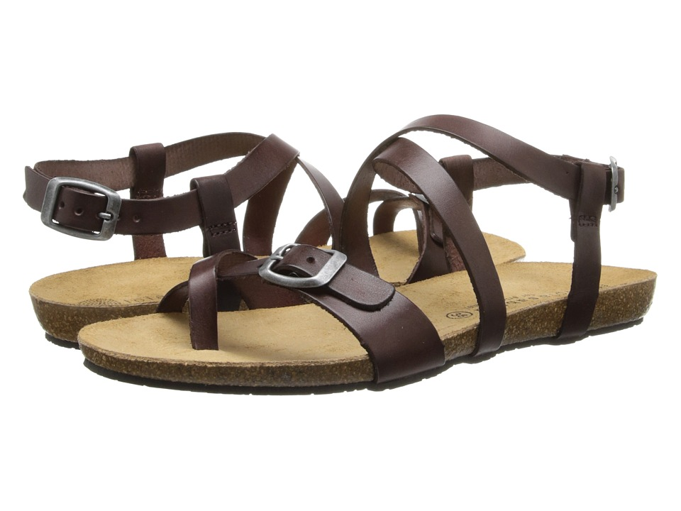 Eric Michael - Hilary (Brown) Women's Dress Sandals