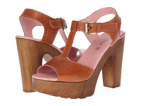 Eric Michael - Misha (Tan) Women's Shoes