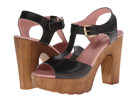 Eric Michael - Misha (Black) Women's Shoes