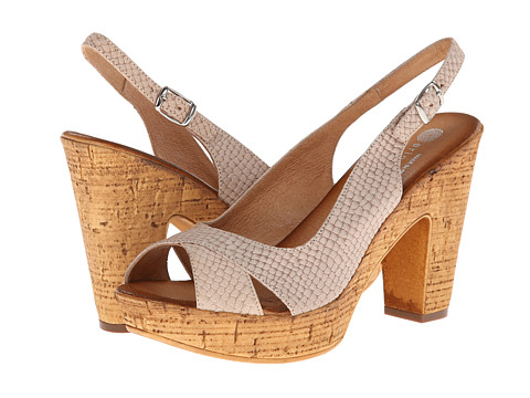 Eric Michael - Sandy (Beige) High Heels