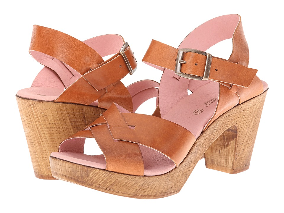 Eric Michael - Philly (Tan) Women's Shoes