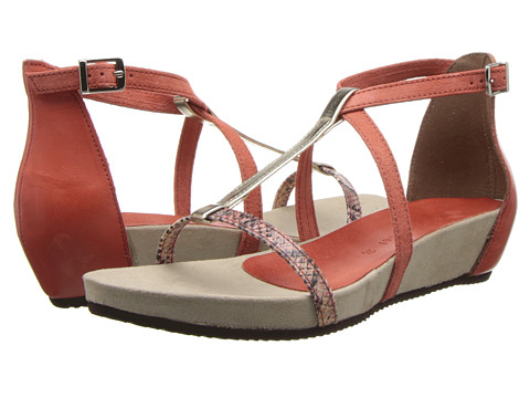 Eric Michael - Suki (Pink) Women's Dress Sandals