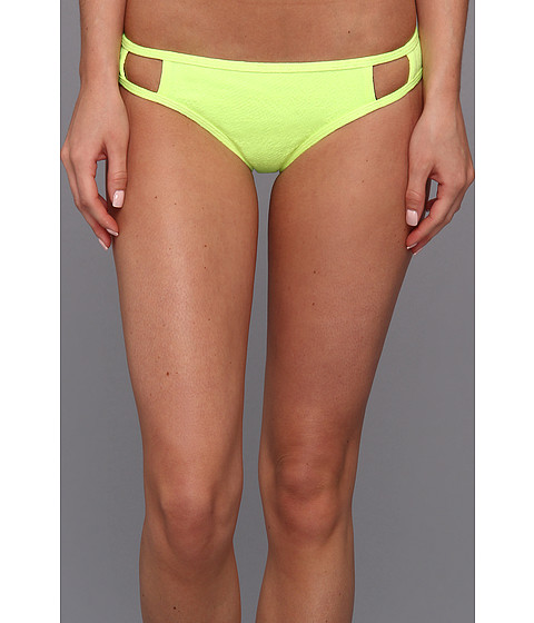 Hurley - Prime Hipster Bottom (Yellow) Women