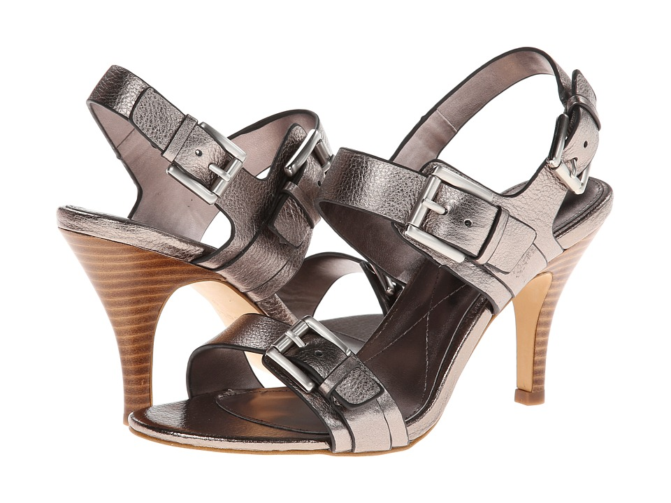 Isola - Ismena (Anthracite Cow Metallic) High Heels