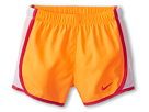 Nike Kids Tempo Short (Little Kids) (Atomic Orange)