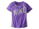 Nike Kids Hyper Speed Dri-FIT Top (Little Kids) (Purple Venom)