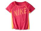 Nike Kids Hyper Speed Dri-FIT Top (Little Kids) (Vivid Pink)