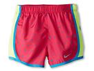 Nike Kids Polka Triangle GFX Short (Little Kids) (Vivid Pink)