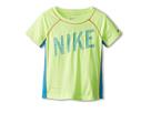 Nike Kids Hyper Speed Dri-FIT Top (Little Kids) (Volt Ice)