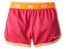 Nike Kids Mesh Short (Little Kids) (Vivid Pink)