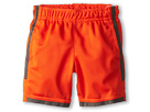 Nike Kids Triple Double Short (Toddler) (Team Orange)