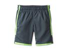 Nike Kids Triple Double Short (Little Kids) (Slate)
