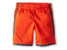 Nike Kids Triple Double Short (Little Kids) (Team Orange)