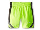 Nike Kids Dunk Short (Toddler) (Volt)