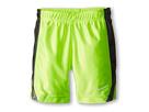 Nike Kids Dunk Short (Little Kids) (Volt)