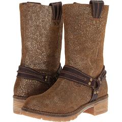 Sbicca Ozark (Gold) Footwear