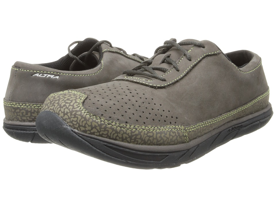 Altra Footwear - Intuition Everyday (Gray) Women's Running Shoes